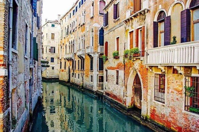 The Real Hidden Venice