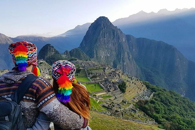 Quick Trip in 3-Day: City Tour Cusco and Full-Day Trip to Machupicchu
