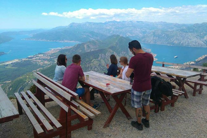 Private half-day tour to National Park Lovcen