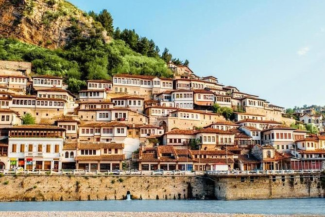 4 - Days Tour in Tirane in Durres and Berat