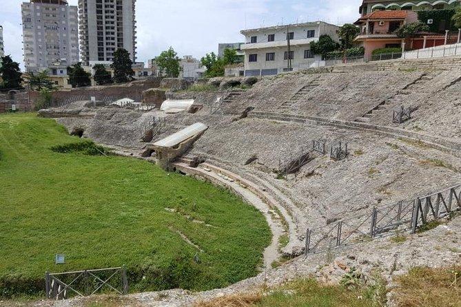 4 - Days Tour in Tirane in Durres and Berat