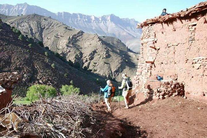Atlas Mountains Experience 2 Days