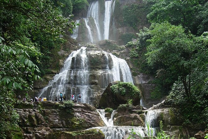 3-Day Adventure in the Jungle Including visit of Huagapo Caves