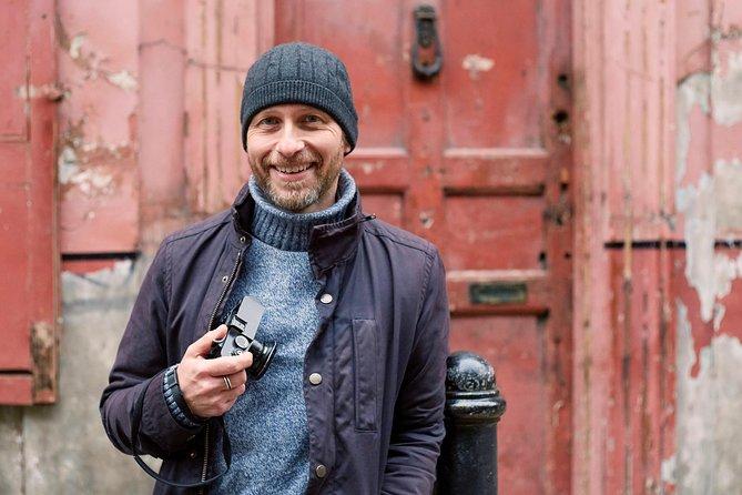 East End Revival: A Photo Walking Tour with Photojournalist Stuart Freedman