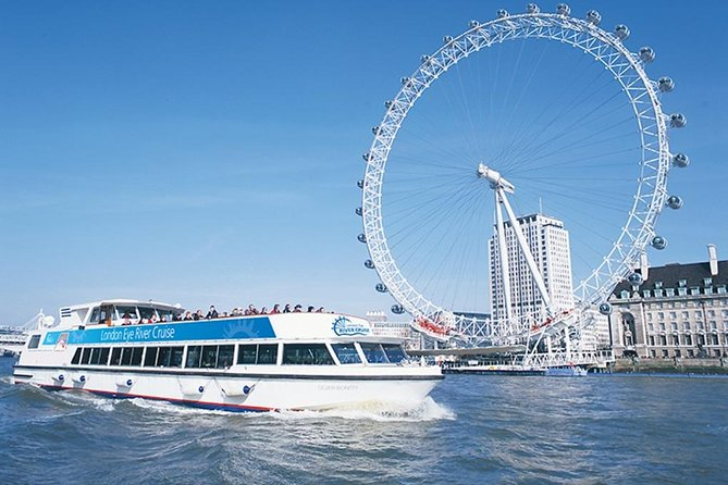 London Eye River Cruise photo 1