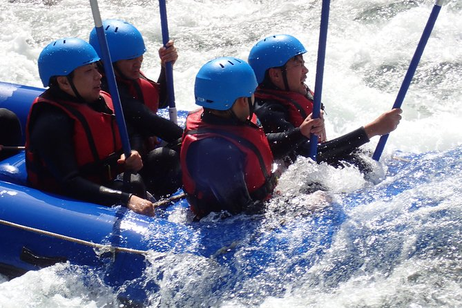 Tokyo River Rafting & Mt. Mitake Hiking 2-day Private Guided Tour