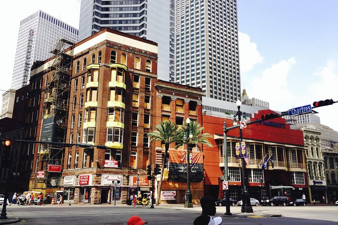 2 Nights in New Orleans: French Quarter Hotel, City Tour and Attraction Pass