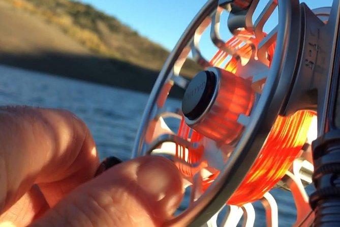 Experienced Angler Half Day