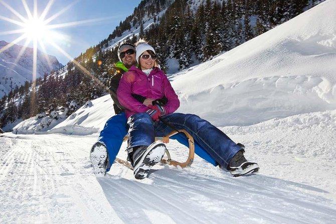 Shahdag Winter Skiing Tour