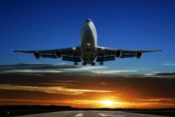 Private Departure Transfer: Hotel to Jaipur International Airport