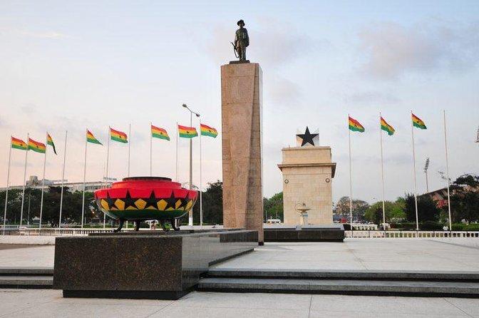 Accra Black Star Square