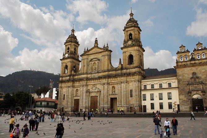 Private Bogota City Tour