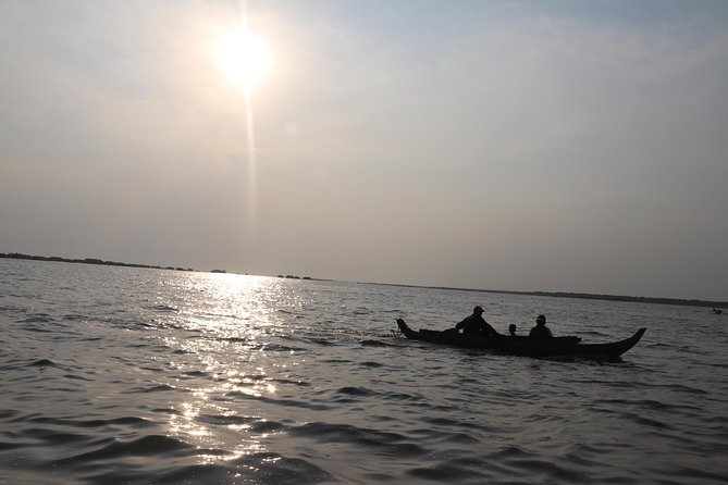 Sunset Dinner on Tonle Sap Lake with a Floating Village Tour photo 6