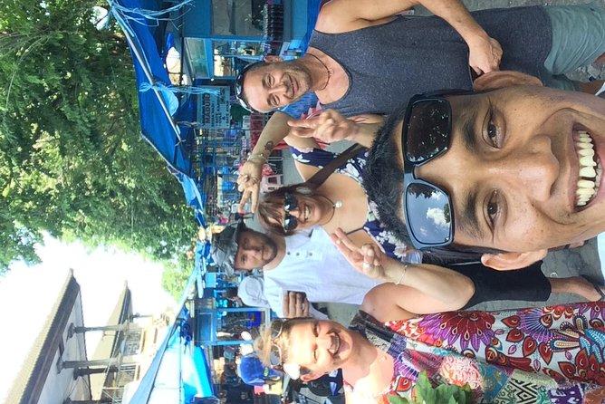 Excursions sur Bali