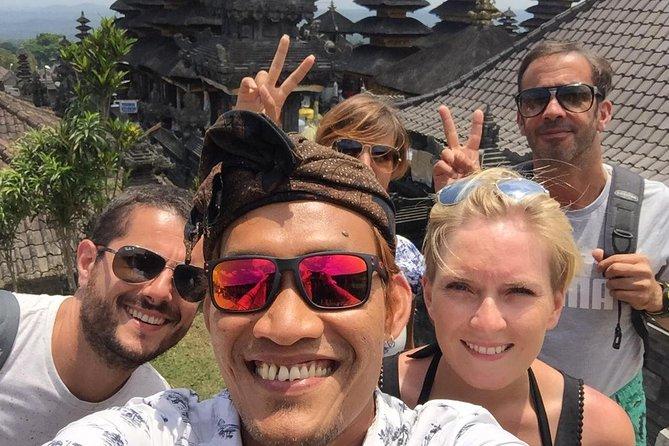 Voyager à Bali avec Kadekbali