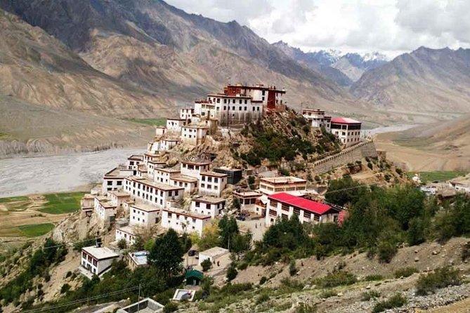 Kinner Kailash Trek 2019