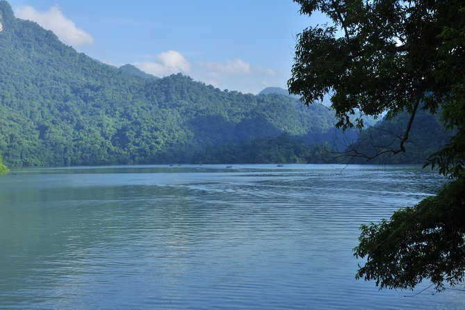 4-Day Jungle Trekking in Ba Be National Park photo 6