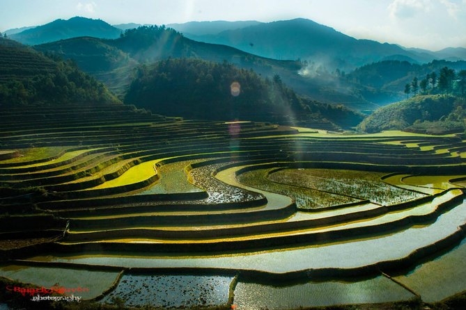 Sapa Valley Half-Day Trek with Y Linh Ho and Cat Cat Villages photo 12