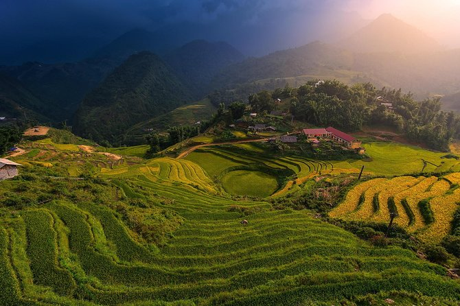 Sapa Valley Half-Day Trek with Y Linh Ho and Cat Cat Villages photo 8