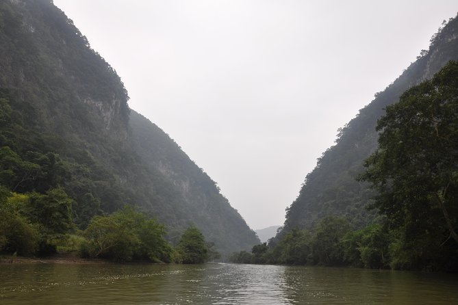 4-Day Jungle Trekking in Ba Be National Park photo 8