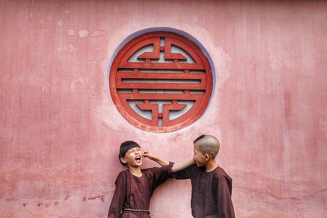 Hue Zen Tour | Learning a Deeper Philosophy of Hue