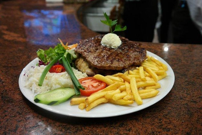 Balkan Grill & Beer City Tour
