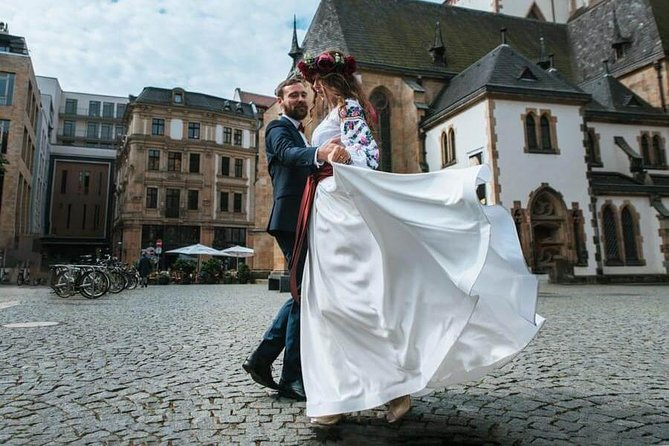 Vacation Photographer in Magdeburg
