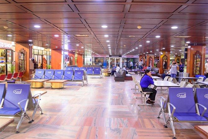 Kathmandu Airport Meet and Greet
