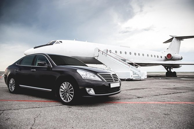 Athens Airport Private Arrival Transfer to Piraeus Cruise Port