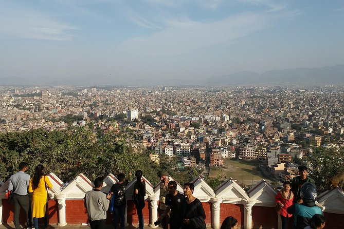 Private Kathmandu Sightseeing Day Tour