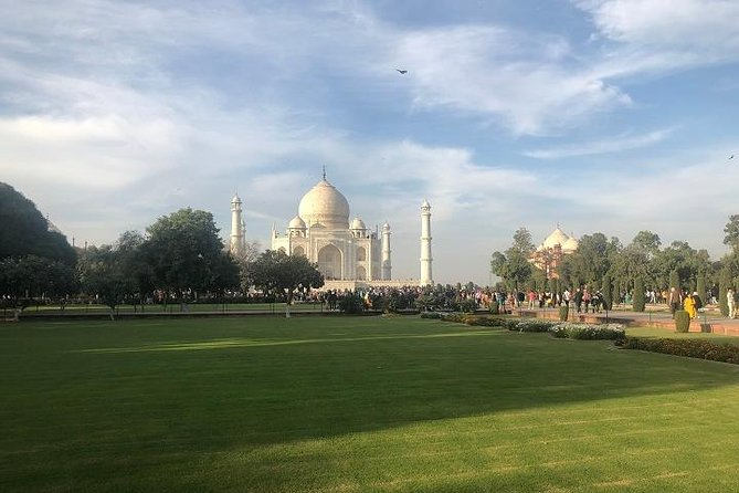 One Day Trip to Agra From Delhi by Car