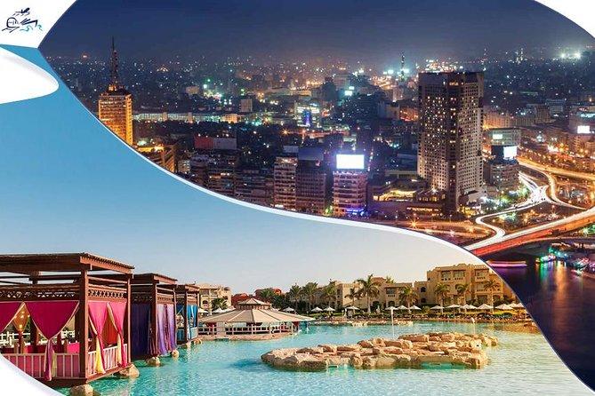 Private tour 5 Days Cairo & Sharm El Sheikh package