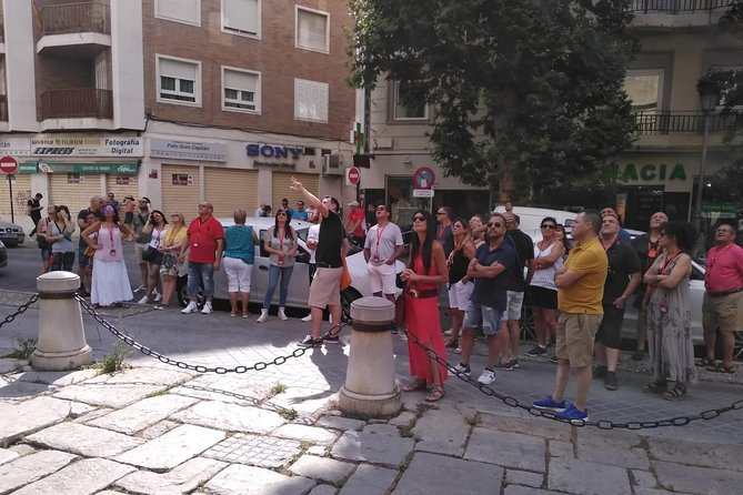 El Tour Más Completo De Granada (grupos)