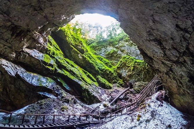 Ice Cave Scarisoara