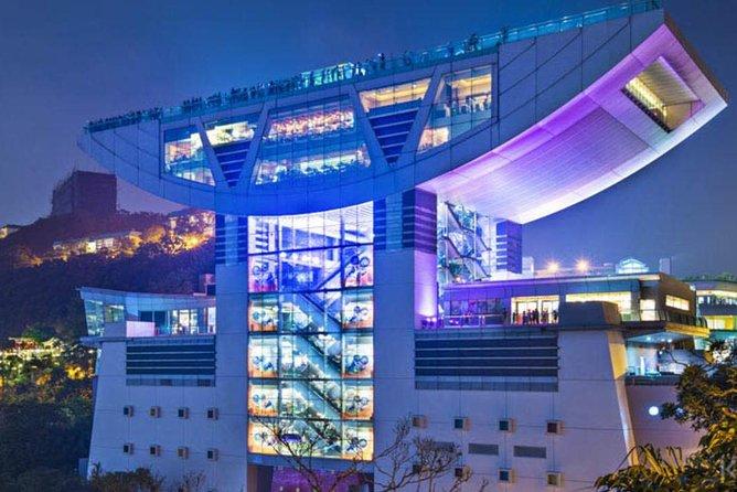 Best of Hong Kong Island