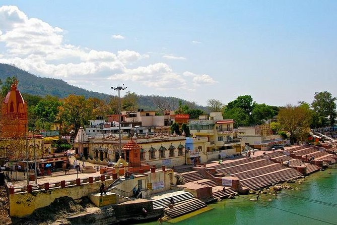 Private - Day Tour To Haridwar From New Delhi By Train photo 10