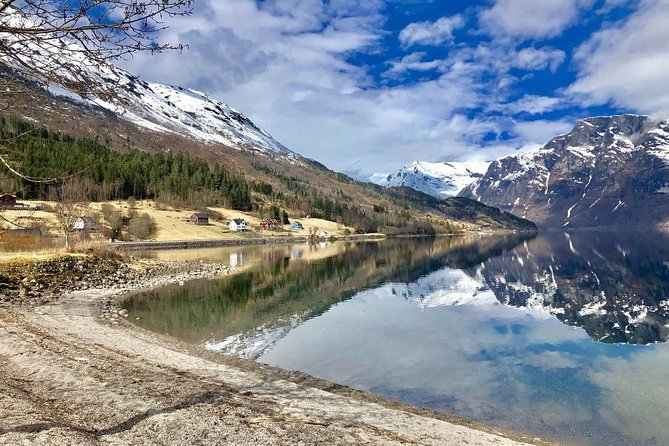 7-Day Scenic Scandinavian Tour from Stockholm exploring Denmark, Sweden and fjords in Norway