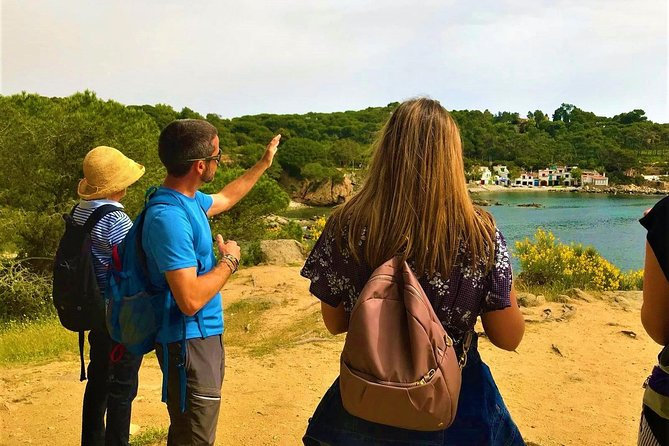 Costa Brava and Girona Small Group Easy Hike from Barcelona