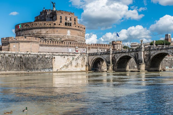 Private Rome Off the Beaten Path Tour: Discover its Overlooked City Center