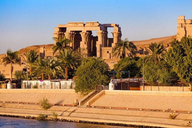 3 nights luxor and Aswan Nile cruise with hot air balloon,abu simbel from luxor