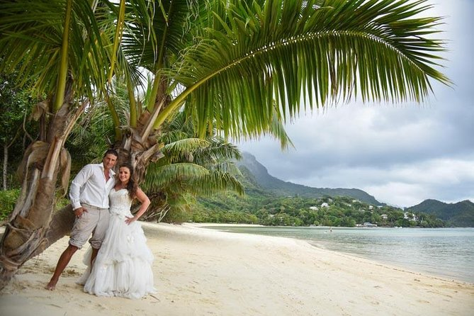 Vacation Photographer in Victoria, Seychelles