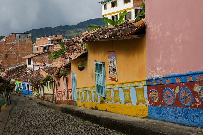 11 Day Hidden Treasures Colombia