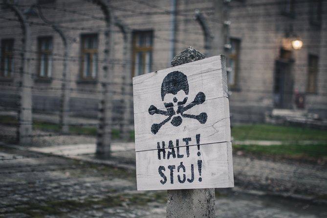 Auschwitz-Birkenau Self-Guided Tour