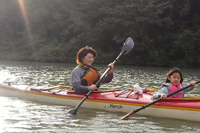 Kayak Northern Okinawa, customised and private tours photo 9