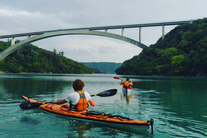 Kayak North Okinawa, customised and private tours