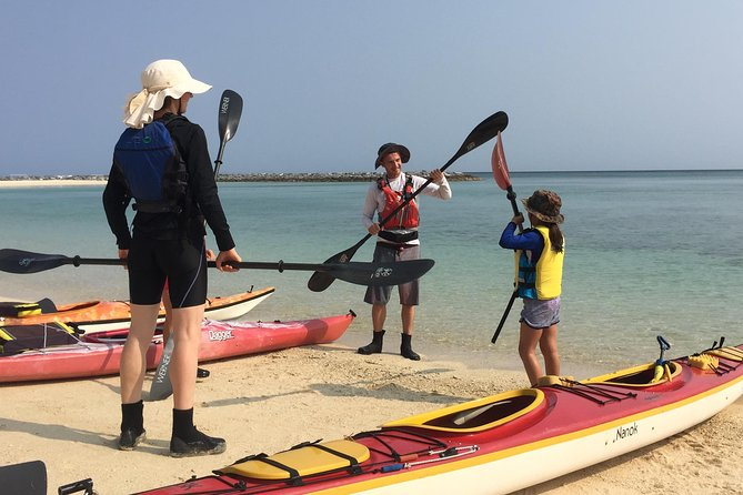 Kayak Northern Okinawa, customised and private tours photo 10