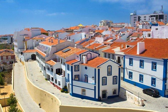 Historical Algarve Tour - Ria Formosa, Castelo de Silves, Foia, Santa Luzia,Faro