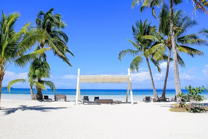 Bantayan Island Day Tour From Cebu