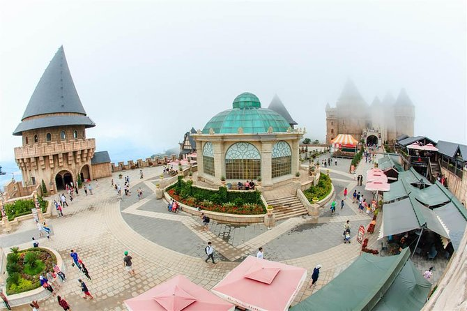 2-Day Ba Na Hills Sightseeing Trip from Hoi An photo 14