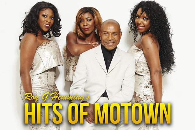 Roy G Hemming's Hits Of Motown